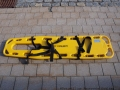 Rettungsbrett/Spine Board